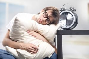 Apnee notturne e danni da carenza di sonno