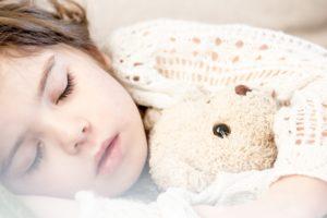 Read more about the article Quando un bambino respira con la bocca