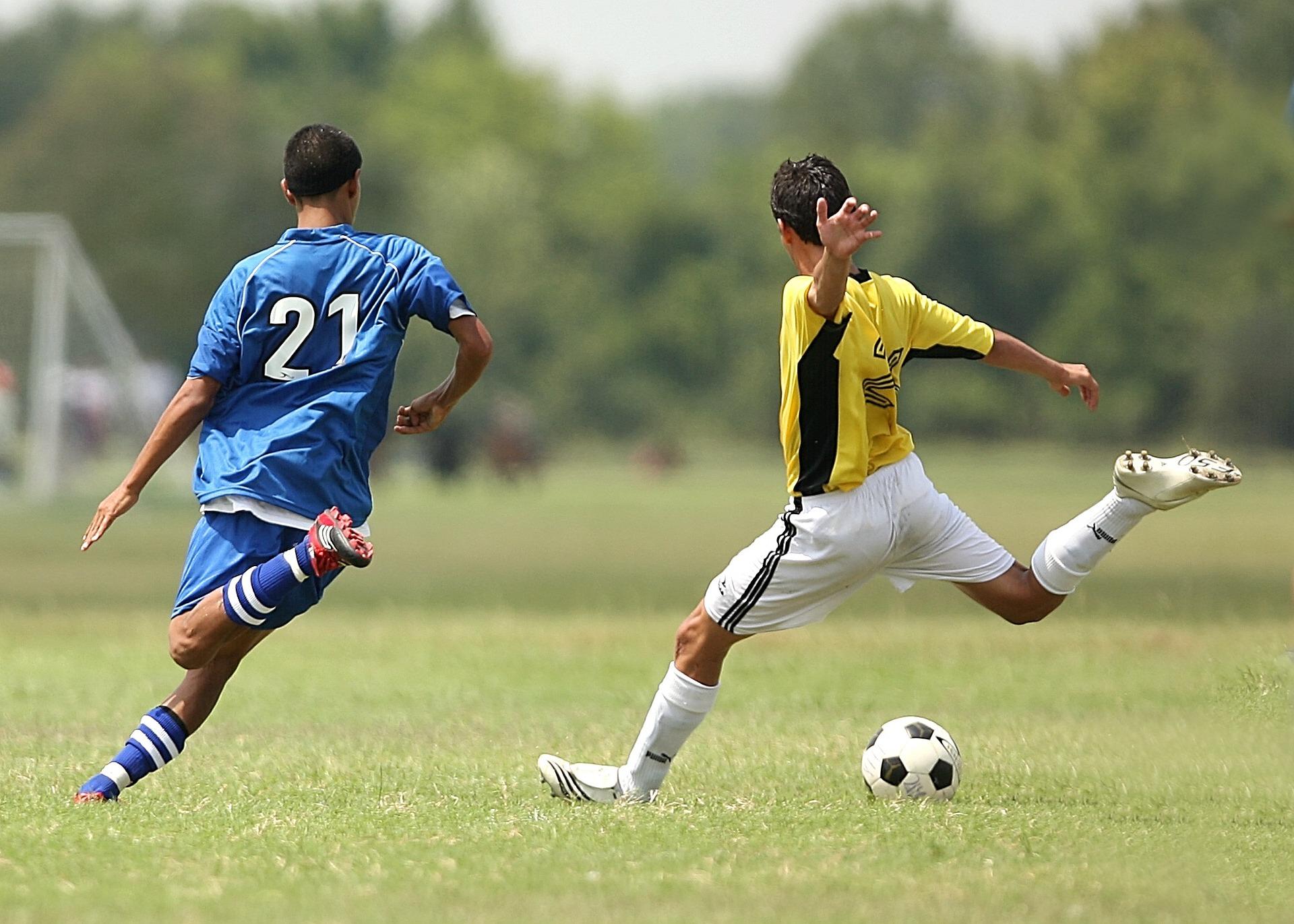 La respirazione corretta nello sport di situazione